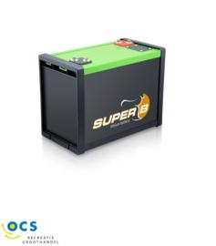 Super B Accu SB12V160E-ZC