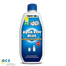Aqua Kem Blue Concentr. 0.78ltr