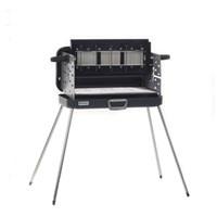 Dometic draagbare grill met verwarming functie