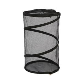 Bo-Camp - Waszak - Pop-up mesh - Afsluitbaar - Ø 38x60 cm