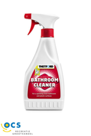 Badkamer Reiniger 0.5ltr.