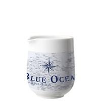 Brunner Blue ocean melk kan 30cl