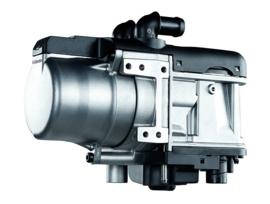Webasto verwarmingssysteem Thermo Top Evo Motorcaravan 5 kW diesel