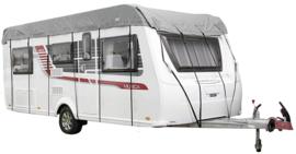 Wintertijd 3-laags dakzeil voor caravans en campers