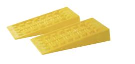 FIAMMA Level systeem oprijwig geel 8000 kg
