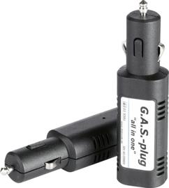 Thitronik GAS tester alles in één voor de sigarettenaansteker