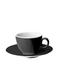 Brunner Serenade espresso kop en schotel 10cl
