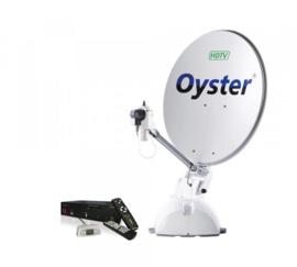 Automatisch satellietsysteem Oyster 65 cm HDTV incl. HD-ontvanger