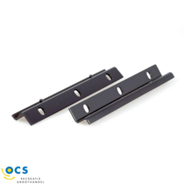 Super B SB Battery Bracket for SB12V100E-ZC, SB12V160E-ZC