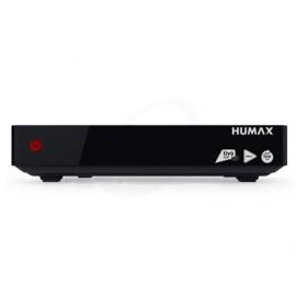 Humax HD-6800S - TIVUMAX PRO - Inclusief SmartCard
