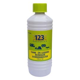 Press SW SchoonWater 0.5 Liter of 1 liter