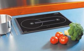webasto Ceran-kookveld 46x31 cm, diesel  Webasto Diesel Cooker X 100 -comfortabel en veilig koken in de woonmobiel, 12 V