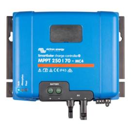 70A, Victron Smart Solar MPPT Solarladeregelaar met Bluetooth 12/24V/48V