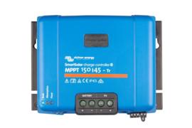 45A, Victron Smart Solar MPPT Solarladeregelaar met Bluetooth 12/24V/48V
