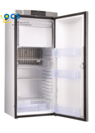 Dometic koelkast RML8551 Links-12V/230V/GAS-MES