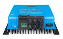 100A, Victron Smart Solar MPPT Solarladeregelaar met Bluetooth 12/24V/48V