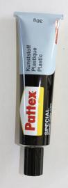 Pattex harde kunststof speciale lijm