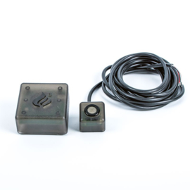 3Gas+ Alarm.  LPG, PROPANE, BUTANE, , CO, Koolmonoxide