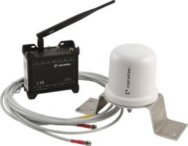 Caravaning-Routerset Electronics CET300R