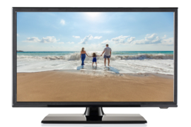 Travelvision led tv
