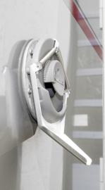 Weih-tec condensaatafvoerplaat