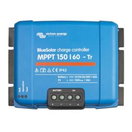 60A, Victron Blue Solar MPPT Solarladeregelaar 12V/24V/ 48V
