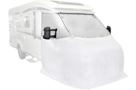HINDERMANN thermische mat LUX DUO voor Ducato X250 (bovenstuk)