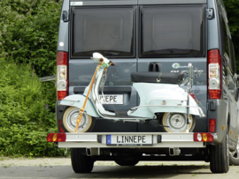 Linnepe dragers