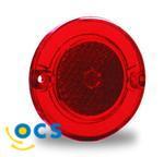 JokonReflector rood systeem 710 rood