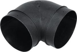 Truma bocht maat 65/72 mm diam.