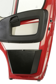Mobil-Safe deurkluis Fiat Ducato X250 / 290