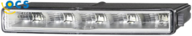 Dagrijverlichtingset Ledayline® LED 12v links