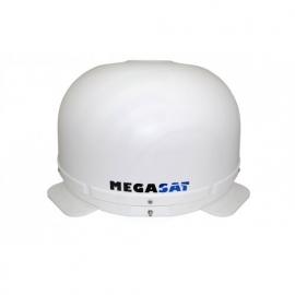 Megasat Shipman.  Gratis verzending bij iDeal-betaling