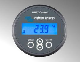 Victron MPPT Control Fernanzeige voor MPPT Laderegelaar (Solarcomputer)