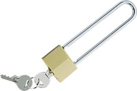 AL-KO U-lock voor AKS 160, 300, 350