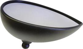standaard vervangende spiegelkop voor Aero 3 convex