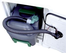 toiletventilatiedeur variant voor Thetford C 500