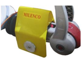 MILENCO KOPPELINGSSLOT AL-KO 3004 SCM