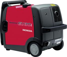 HONDA- generator EU 30i