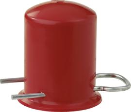 GOK Beschermkap voor gasflesventiel 5/11 kg