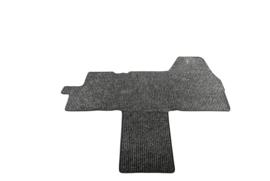 ART naaldvilt tapijt antraciet voor Fiat Ducato X250, Peugeot Boxer, Citroen Jumper vanaf 06/2014