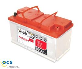 Vechline start accu 92AH
