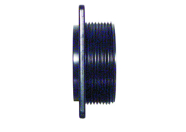 standaard 3-inch adapter voor tankaansluiting