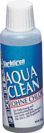 Yachticon Drinkwaterbesparing Aqua Clean vloeistof