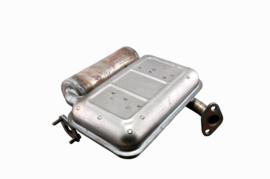 DOMETIC demper voor generator T 2500 H