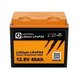 Liontron lithium LX Smart BMS 12,8 V 40 Ah