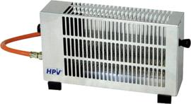 HPV- verwarming 1,7 kW met zekering