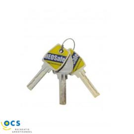 Heosafe sleutel