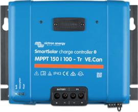 70A, Victron Blue Solar MPPT Solarladeregelaar 12V/24V/ 36V/48V, Canbus
