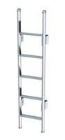 Thule ladder single 6 treden